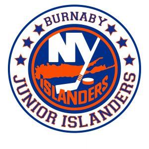 Burnaby Junior Islanders